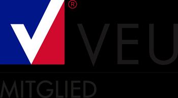 Mitglied VEU Logo