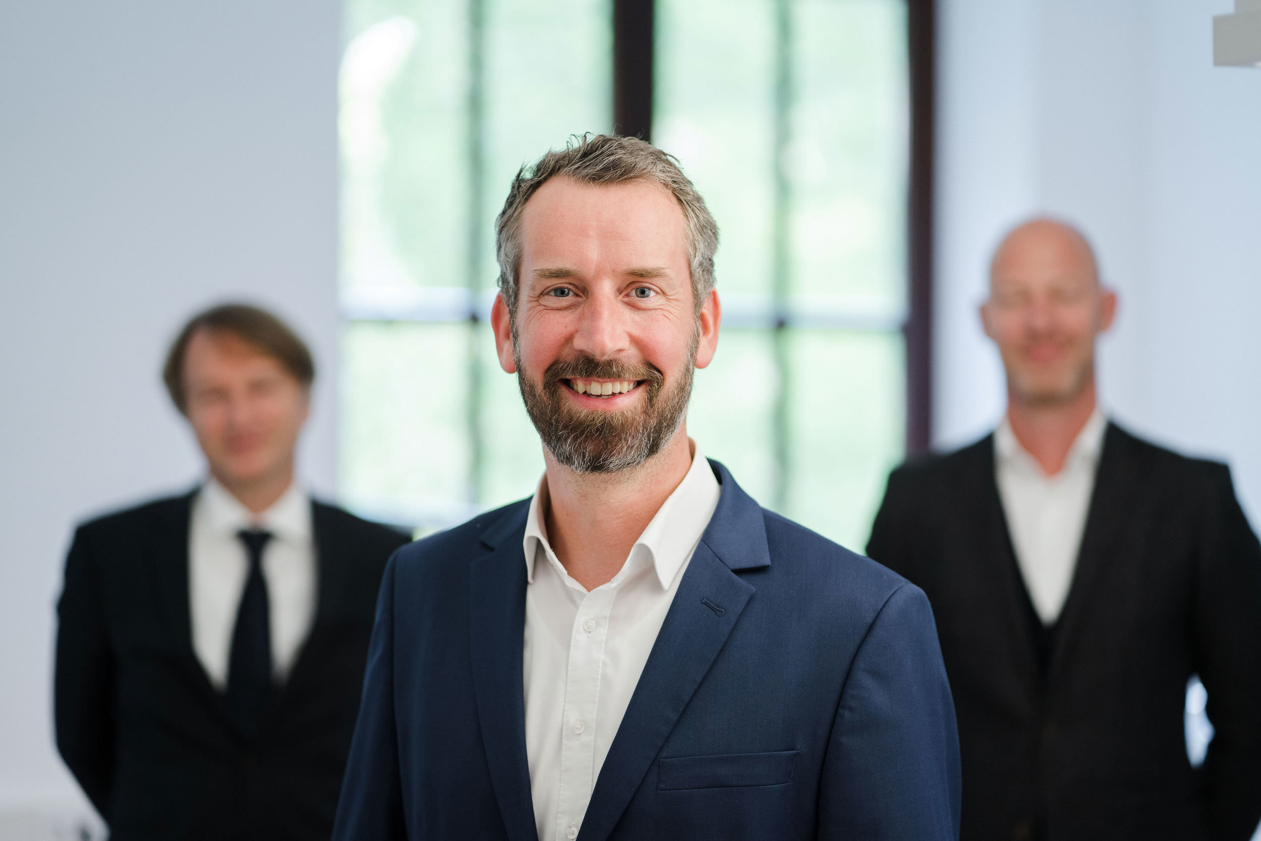 Rechtsanwalt für Arbeitsrecht in München | Torsten Klose